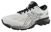 ASICS MEN'S GEL KAYANO 25 4E WIDE WIDTH RUNNING SHOES