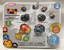 Marvel Tsum Tsum Series 4 Avengers Assemble 9-Packs