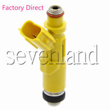 SL 23250-22030 FUEL INJECTOR FOR 2000 01 02 03 TOYOTA CELICA GTS 1.8l 2ZZGE