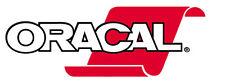 "Oracal 641 Economy Cal Black 2.75 mil 48"" x 50 yds vinyl sign wrap film roof NEW"