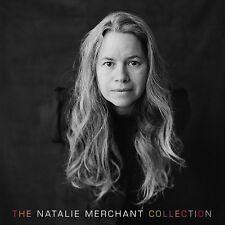 NATALIE MERCHANT - THE NATALIE MERCHANT COLLECTION - NEW CD BOX SET