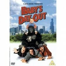 Baby's Day out 5039036018890 With Joe Pantoliano DVD Region 2
