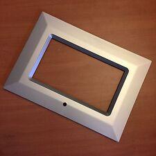 Silver Interchangeable Frame for Nextar 7 Inch Digital Photo Frame #N7-202