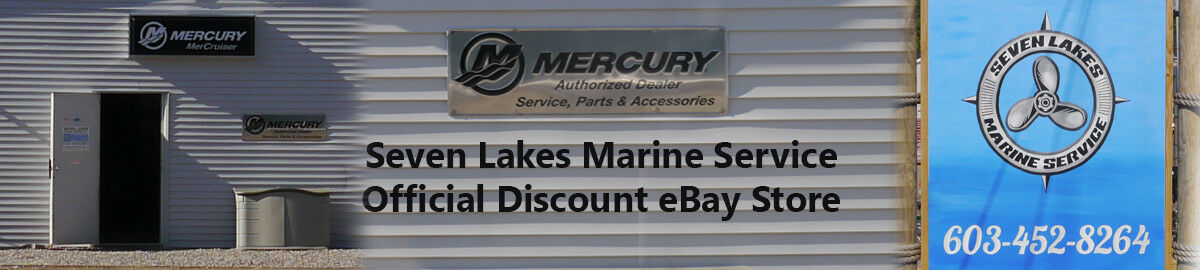 Seven Lakes Marine Service