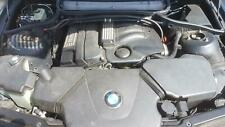 2005 BMW 3 SERIES 2.0 PETROL N46B20 (N46B20A)  ENGINE 90 DAY GUARANTEE