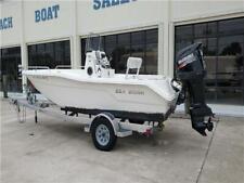 2013 Sea Born 1910Nx for sale!