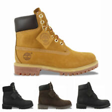Timberland Boots with Upper Leather Shoes for Men