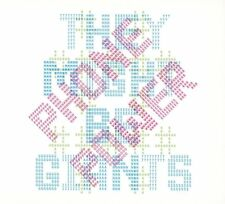 THEY MIGHT BE GIANTS - PHONE POWER   CD NEW!