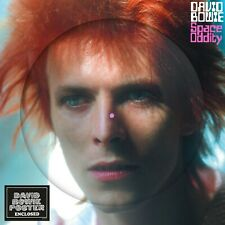DAVID BOWIE  'Space Oddity' Picture Disc Limited Edition [APR 17]