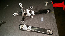 Road Bike Racing Chainsets & Cranks with GXP Bracket Interface