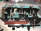Vintage Police Issue Gun Holsters Belt Lot