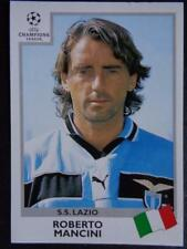 Panini Champions League 1999-2000 - Roberto Mancini (SS Lazio) #15