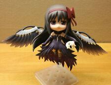 Nendoroid #456 Devil Homura, from Madoka Magica, by Good Smile Company
