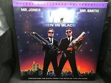 Men In Black (Laserdisc, 1997)
