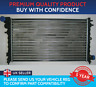 RADIATOR TO FIT CITROEN SAXO 1996 TO 2004 PEUGEOT 106 1996 TO 2003 1.5 DIESEL