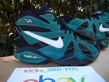 VTG OG 1995 Nike Air Diamond Fury Ken Griffey Jr Black Fresh Water Teal Original