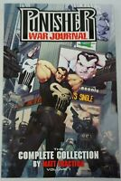 Punisher War Journel Complete Collection Trade Paperback TPB Matt Fraction Vol 1