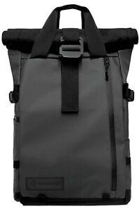 Wandrd PRVKE 31 Camera Backpack with Camera Cube Black