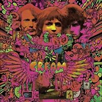 Cream Disraeli Gears Stereo & Mono SHM-SACD w/ Bonus Tracks Tracking from Japan