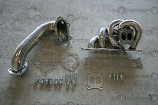 MR2/Celica CT26 Turbo Manifold+Downpipe 3SGTE SW20
