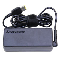 Original OEM Lenovo AC Charger Power Adapter Cord For Thinkpad Yoga L T series