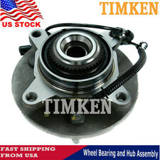For Ford F-150 05-08 Timken Front Passenger Side Wheel Bearing & Hub Assembly