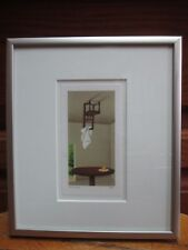 "Fanny Brennan Proof Lithograph Titled ""Still Life With Pear"""