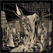 MINOTAUR HEAD - Minotaur Head CD