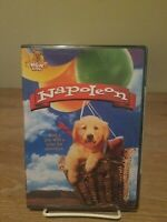 Napoleon (DVD, 2009) Brand New/Sealed RARE OOP MGM Family