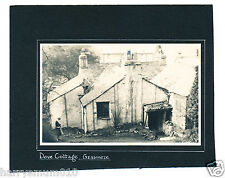 Photograph William Wordsworth house Dove cottage Grassmere 1938 Hpp2