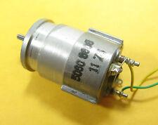 Hewlett Packard 7015B X-Y Plotter Recorder REPAIR PARTS - Motor 5060 HP PRINTER