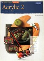 Step by Step Acrylic (How to Draw & Paint) (How to Draw and Paint), Lohstoeter,