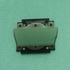 596 Alluminio Schermo a BRAUN 1000 2000 serie Ingresso Rasoio elettrico rasoio