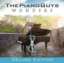 The piano Guys-Wonders 2 CD NUOVO