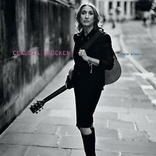 Where Else... - Claudia Brucken (2014, CD NEU)
