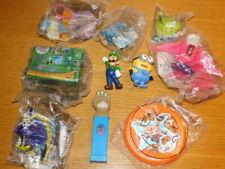 Autres figurines et statues jouets McDonald's avec pokémon