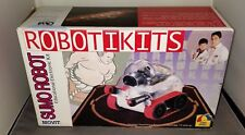 RobotiKits SUMO ROBOT by MOVIT OWIKIT Educational Electronic Kit NEW
