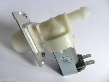 Magnetventil Elektroventil Ventil einfach 180° für Geschirrspüler Waschmaschine