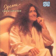 JOANNA (BRAZIL) - Canta Lupicinio - CD ** Brand New **
