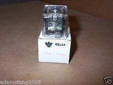 NEW EAGLE SIGNAL 22Q-1524 PHOTO SWITCH 8-299 RELAY