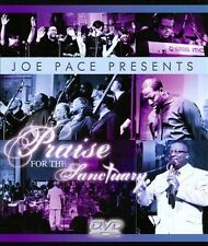 NEW Joe Pace Presents: Praise For The Sanctuary (DVD)