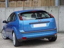 Morette Rear lights/lamps Ford Focus Mk2 Hatchback 2005 to 2009