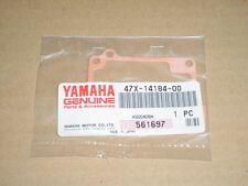 Yamaha RD500 Carburetor Bowl Gasket NOS RZ500 RZV500R RD500LC       47X-14184-00