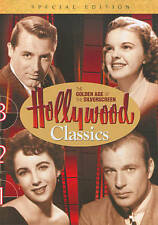 Hollywood Classics: The Golden Age of the Silverscreen (3-Disc Set Tin Case),DVD
