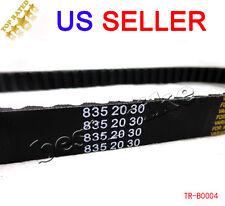 835 20 30 Drive Belt GY6 SCOOTER 150CC ATV GO KART