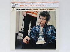 BOB DYLAN Highway 61 Revisited MHCP-372 JAPAN MINI-LP CD w/OBI 065a60