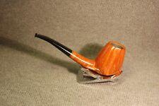 RAINER BARBI Handmade straight grain Freehand Tobacco pipe pipes Unsmoked 2