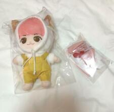 shinee JongHyun plush doll toy Jong hyun