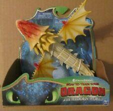 Dreamworks The Hidden World SCREAMING DEATH ~ How to Train Your Dragon ~ NIP