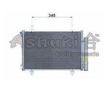ASHUKI Kondensator, Klimaanlage   Suzuki Swift III